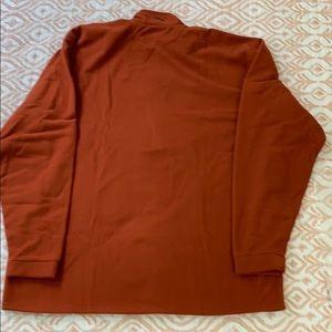 SIMMS Shirts - Simms fleece top